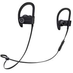 Beats by Dr. Dre Earphones Powerbeats3 Black
