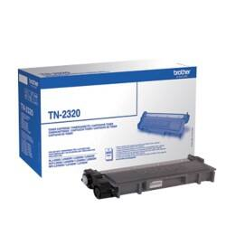 Brother TN-2320 Original Toner Cartridge Black