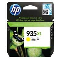 HP 935XL Original Ink Cartridge C2P26AE Yellow