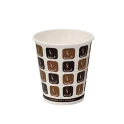 Hot fluid paper cups 300 ml – pack of 50
