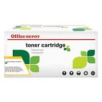 Compatible Office Depot HP 90A Toner Cartridge CE390A Black
