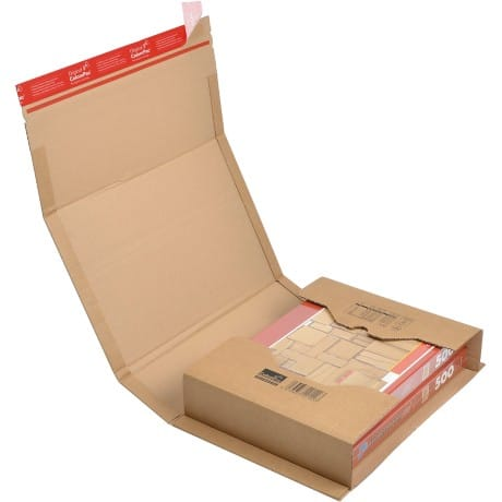 Colompac postal packs 80 x 270 x 330 mm Pack of 20