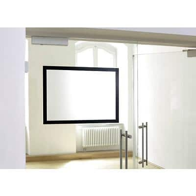 DURABLE Wall Mountable Magnetic Infoframe A2 465 x 639 mm Black