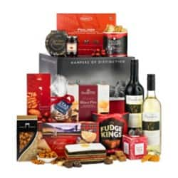 Christmas Hamper A Classic Christmas Assorted
