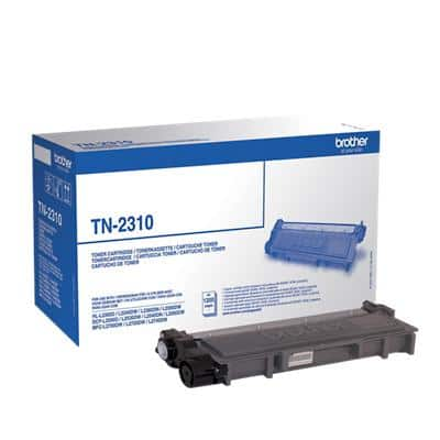 Brother TN-2310 Original Toner Cartridge Black