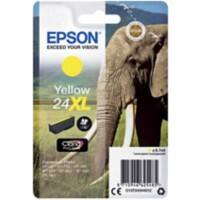 Epson 24XL Original Ink Cartridge C13T24344012 Yellow