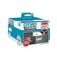 DYMO Multipurpose Labels 1933084 32 x 57 mm White 800 Pieces