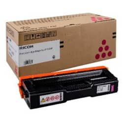 Ricoh C250E Original Ink Cartridge 407545 Magenta