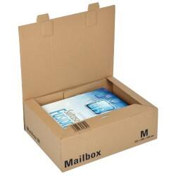 Columpac mailboxes 325 x 240 x 105 mm Medium Pack of 15