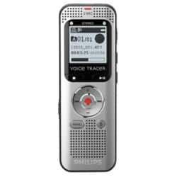 Philips Voice Tracer DVT-2000 digital voice recorder