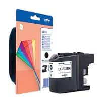 Brother LC223BK Original Ink Cartridge Black