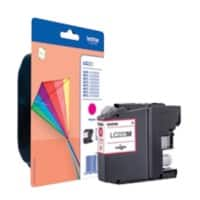 Brother LC223M Original Ink Cartridge Magenta