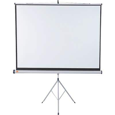 Nobo Tripod Projection Screen 1902397W 200 x 131cm