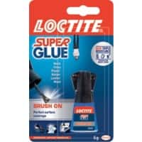 Loctite Super Glue Extra Strength Transparent 5 g