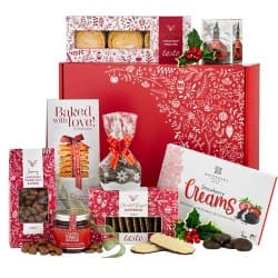 Christmas Hamper The Holly Assorted
