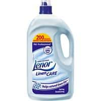Lenor Professional Fabric Softener Spring Awakening 4L