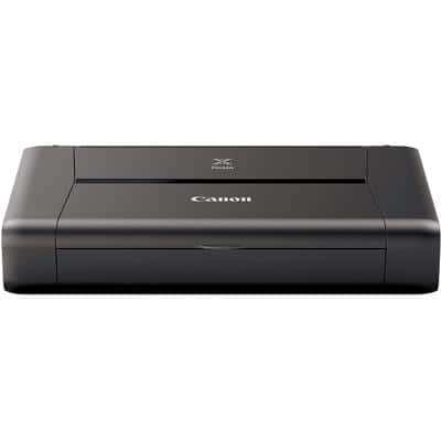 Canon PIXMA iP110 Colour Inkjet Printer A4
