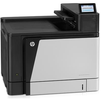 HP LaserJet M855DN Colour Laser Printer A3