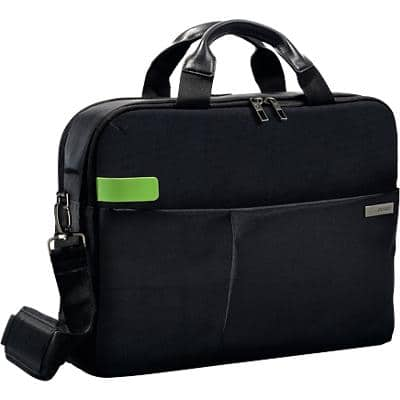 Leitz Laptop Bag 60160095 15.6 Inch 41 x 13 x 31 cm Black