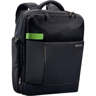 Leitz Backpack 60170095 15.6 Inch 40 x 31 x 15 cm Black