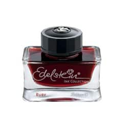 Pelikan Edelstein ink – ruby red (50ml bottle)