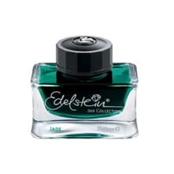 Pelikan Edelstein ink – jade light green (50ml bottle)