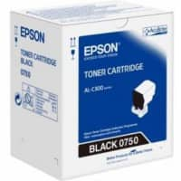 Epson S050750 Original Toner Cartridge C13S050750 Black