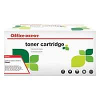 Compatible Office Depot Canon 728 Toner Cartridge Black