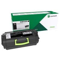 Lexmark Original Toner Cartridge 53B2H00 Black