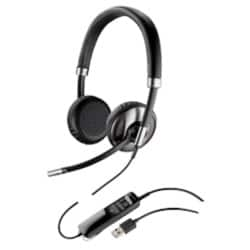 Plantronics Blackwire C720-M headset