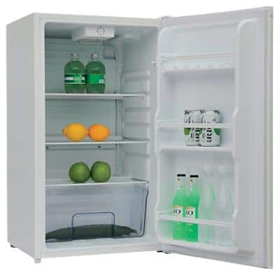 igenix Fridge Under Counter IG3960 92L White