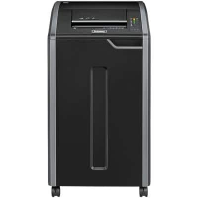 Fellowes Powershred 425Ci Cross-Cut Shredder Security Level P-4 32 Sheets