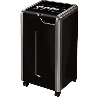 Fellowes Powershred 325i Strip-Cut Shredder Security Level P-2 26 Sheets
