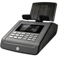 Safescan 6185 Money Counting Scale Black
