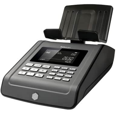 Safescan Money Counting Scale Safescan SN6185 Black
