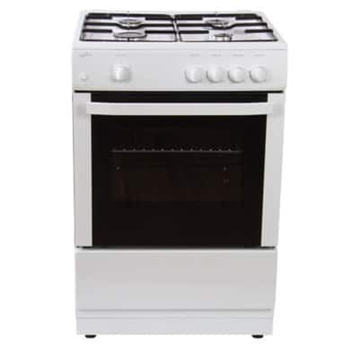 Satesman Gas Cooker MAXI60GSF