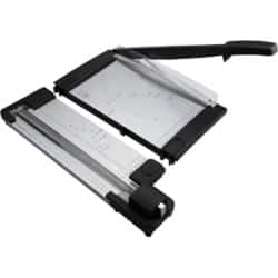 Office Depot Guillotine and Trimmer OC500 A4 330 mm 10 sheets