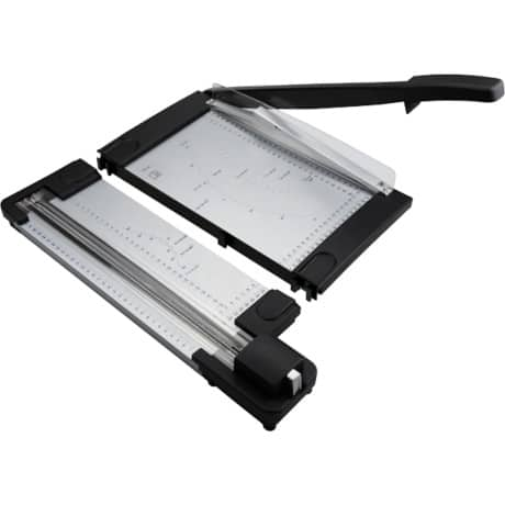 Office Depot Guillotine and Trimmer 8391ODOC50 A4 330 mm 10 sheets