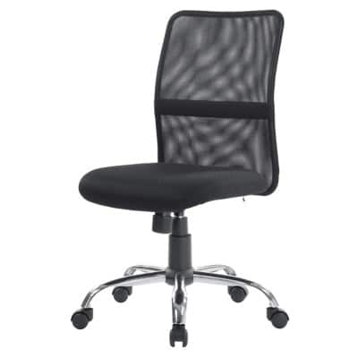 Niceday Ness Mesh Office Chair Black