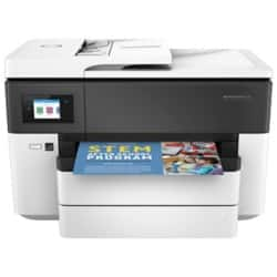 HP officejet pro 7730 colour inkjet all-in-one printer