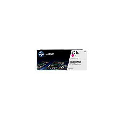 HP 508A Original Toner Cartridge CF363A Magenta