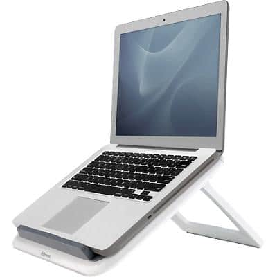 Fellowes Laptop Quick Lift I-Spire Series White