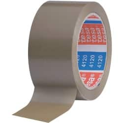 tesapack Packaging Tape 50 mm x 100 m Brown 36 Rolls of 100 m