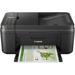 Canon pixma MX495 colour inkjet all-in-one printer