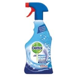 Dettol All Purpose Cleaner fresh mountain spring 750 ml