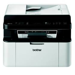 Brother MFC-1910W mono laser all-in-one printer