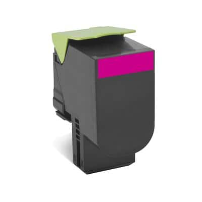 Lexmark Original Toner Cartridge 24B6009 Magenta