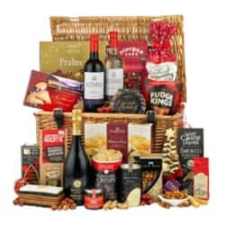 Christmas Hamper Twelfth Night Assorted