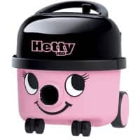 Numatic Vacuum Cleaner Hetty HET160 6L