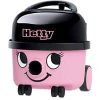 Numatic Hetty Vacuum Cleaner HET160 6L